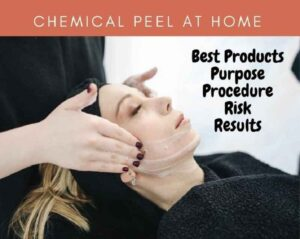 Chemical Peel at Home fi