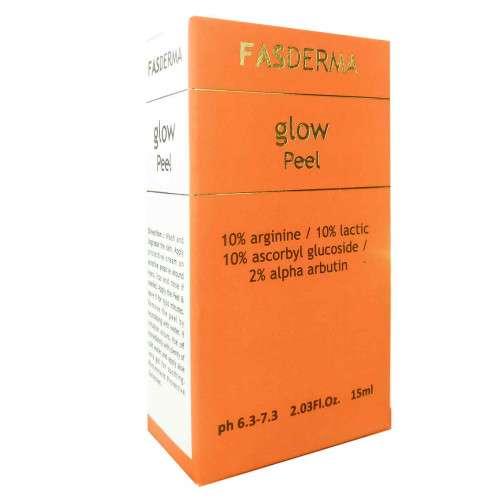 Fasderma glow peel - review