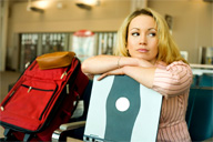 Tips for Stress Free Air Travel
