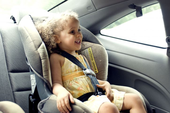 Travelling with baby tips and hacks also checklist